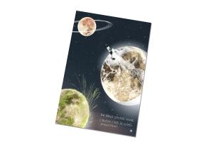 Cartes postales et visuels personnalisés
