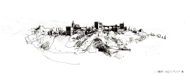Alhambra (rotring)