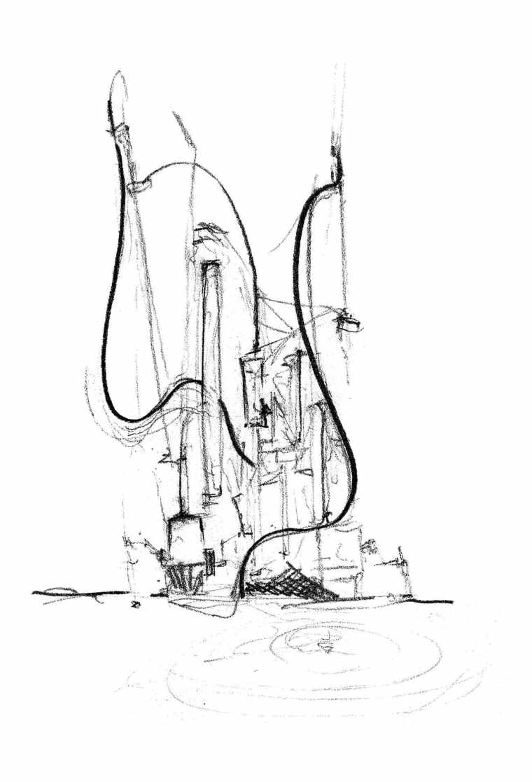 Stravinsky (crayon B++)