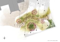 Plan jardin- Lieux mouvants